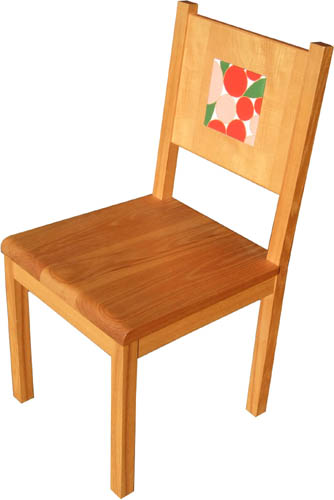bara-bara chair