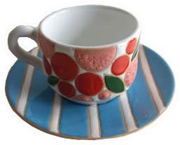 bara-shima cup