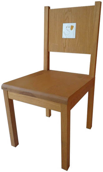 IJINdog-chair