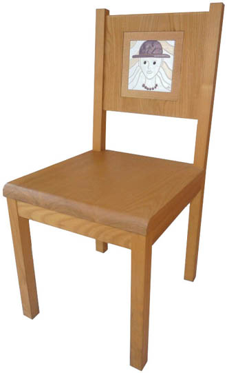 IJINmama-chair