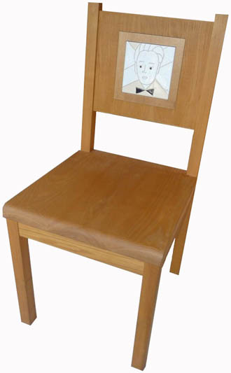 IJINpapa-chair