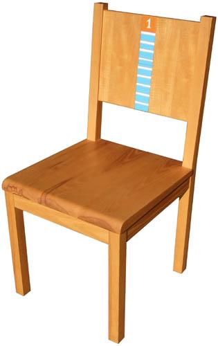 shima-shima chair